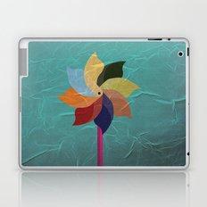 Toy Windmill Laptop & iPad Skin