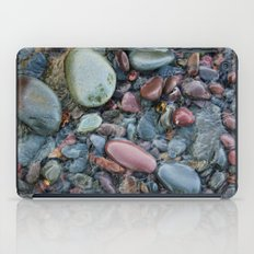 Pebbles iPad Case