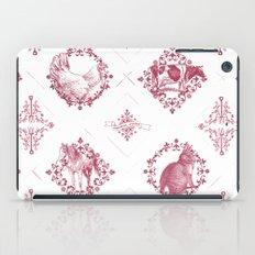 Animal farm II iPad Case