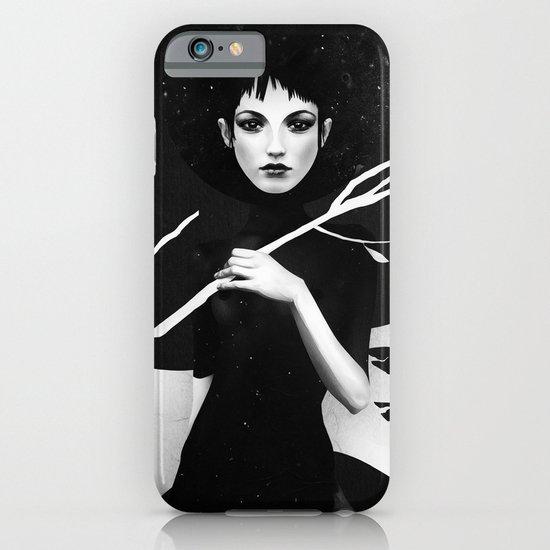 Still Light iPhone & iPod Case