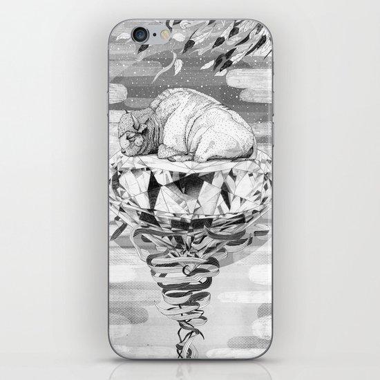 Young Treasure iPhone & iPod Skin