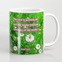 Tender Mercies Mug