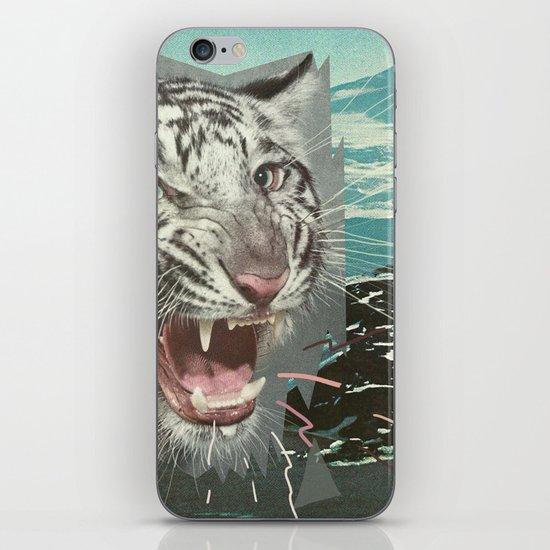 Ice Scream iPhone & iPod Skin
