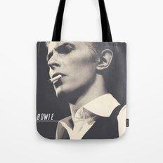 Bowie IX Tote Bag