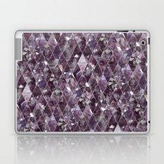 IPHONE: AM - MTHSN Laptop & iPad Skin