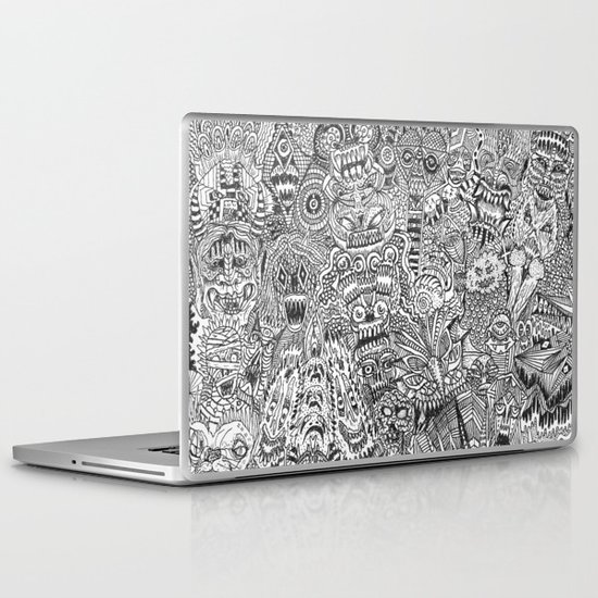 Commencement Laptop & iPad Skin