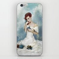 Remembrance iPhone & iPod Skin