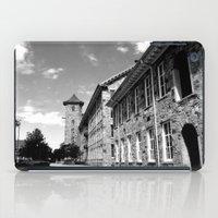 Old Mill iPad Case