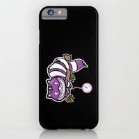 Mad As Can Be iPhone 6 Slim Case