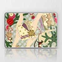 Merry Christmas Gift Laptop & iPad Skin