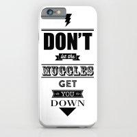 HP Quotes - Prisoner of Azkaban iPhone 6 Slim Case