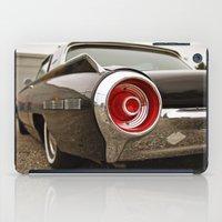 Ford Americana iPad Case
