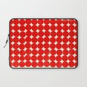 Unity Red Laptop Sleeve
