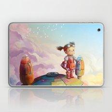 MEI And TOTORO Laptop & iPad Skin