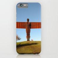 The Angel iPhone 6 Slim Case