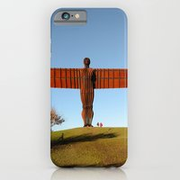 The Angel iPhone 6 Slim Case