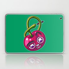 Tie Me Up, Baby Laptop & iPad Skin