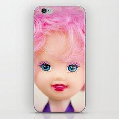 Pink & Cheery iPhone & iPod Skin