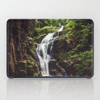 Wild Water iPad Case
