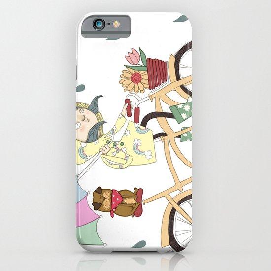 Four Seasons iPhone & iPod Case