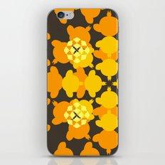Mantra Sheep - 4 iPhone & iPod Skin