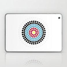Olympic - Bullseye Laptop & iPad Skin