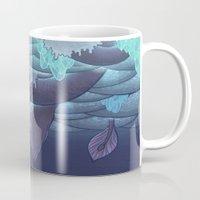 Nessy Mug