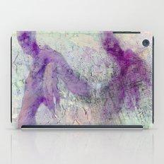 Figura Palindroma iPad Case