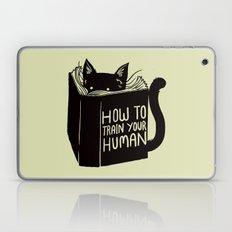 How To Train Your Human Laptop & iPad Skin