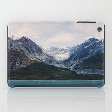 Alaska Wilderness iPad Case