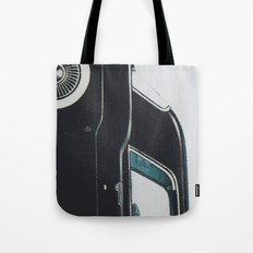 Continental mark II Tote Bag