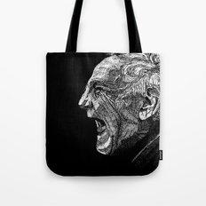 Homeless man4 Tote Bag