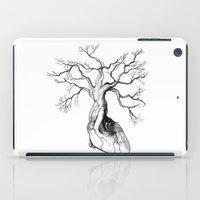 Love Root iPad Case