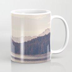 Morning Mountain Lake Mug