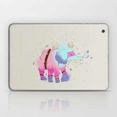 SPACE ELEPHANT Laptop & iPad Skin