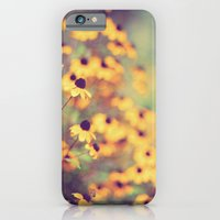 iPhone & iPod Case featuring bright-eyed by shannonblue