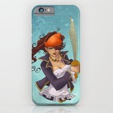 Pirate iPhone 6 Slim Case