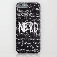 Nerd iPhone 6 Slim Case
