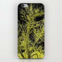 Sink Your Teeth In, It's ON! iPhone & iPod Skin