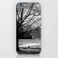 Freedom Park #3 iPhone 6 Slim Case