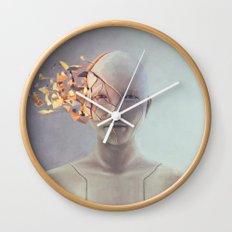 The Didact Wall Clock