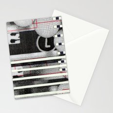 PD3: GCSD62 Stationery Cards