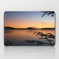 Adirondack Reflections iPad Case