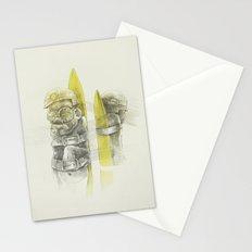 WL / III Stationery Cards