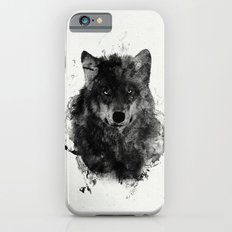 We are all Wolves iPhone 6 Slim Case