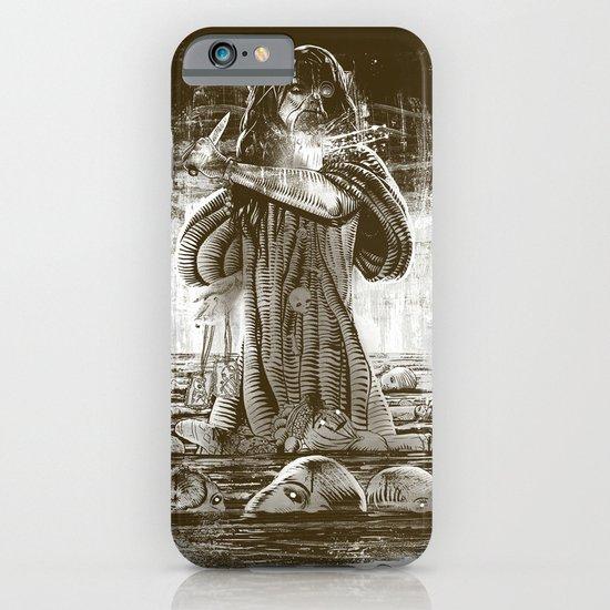 La Llorona iPhone & iPod Case
