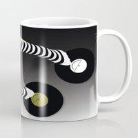 Minimal Music Minimal Fa… Mug