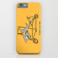 If Sharks Could Smile iPhone 6 Slim Case