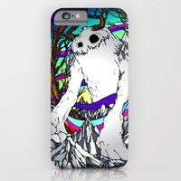 ELEMENTAL YETI iPhone 6 Slim Case