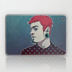 polkathedots Laptop & iPad Skin